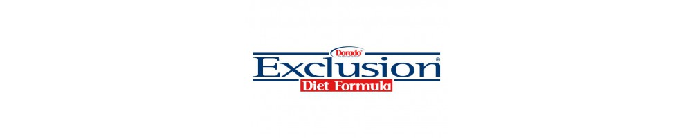 Exclusion Diet Dog